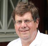 Bengt Gustav Lund Jensen